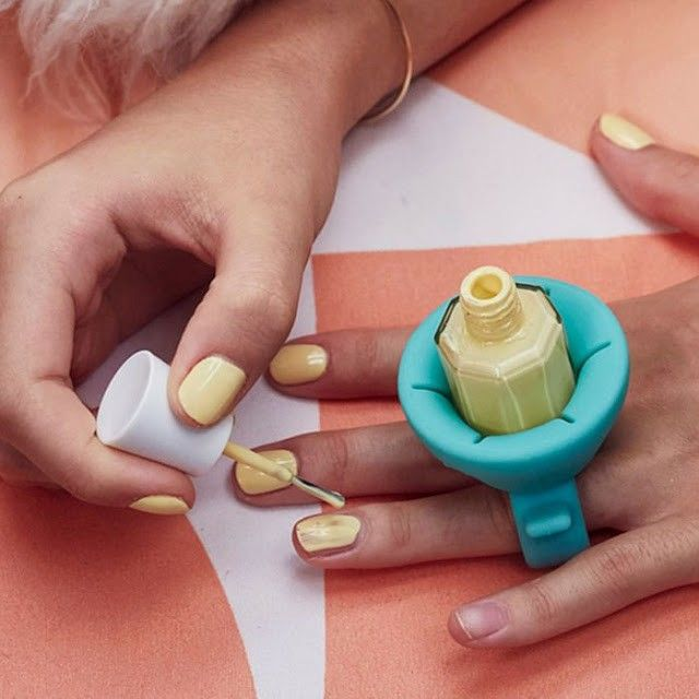 Regalo original para las amantes de las manicuras