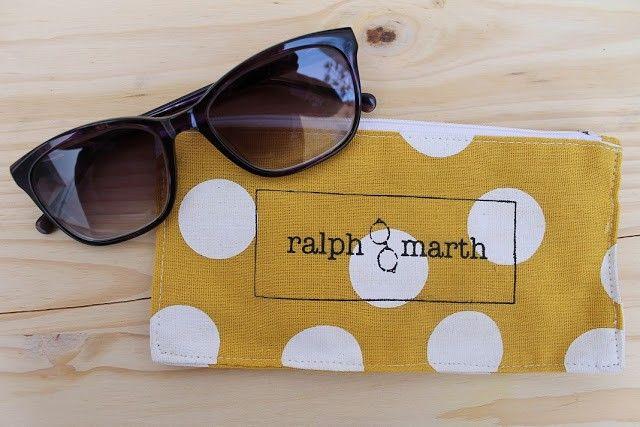 gafas graduadas Ralph & Marth