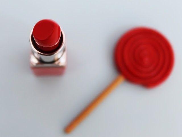 Opinión sobre el pintalabios Clinique Pop