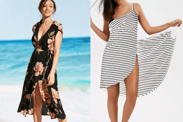 vestidos verano baratos zaful