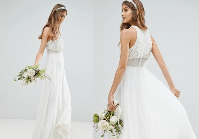 vestidos de novia baratos 2019 ¡los mejores y más bonitos! ⋆ blog