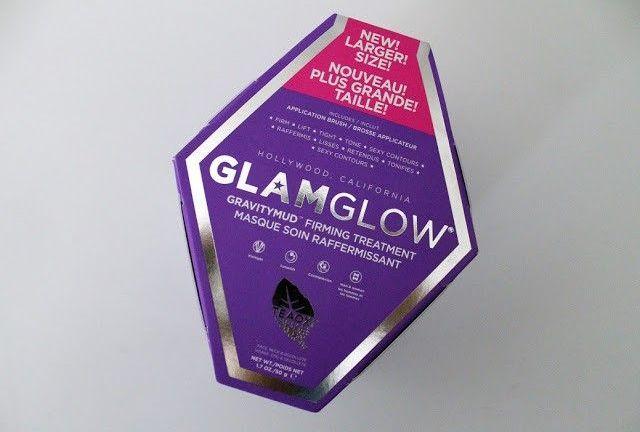 mascarilla facial Glam Glow GravityMud