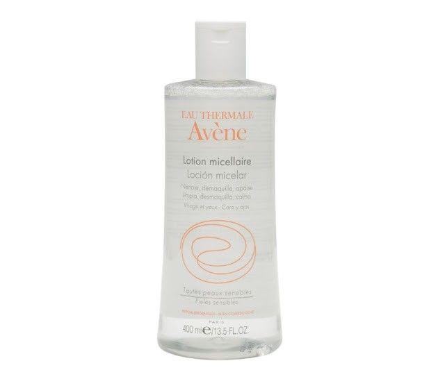Agua micelar Avene