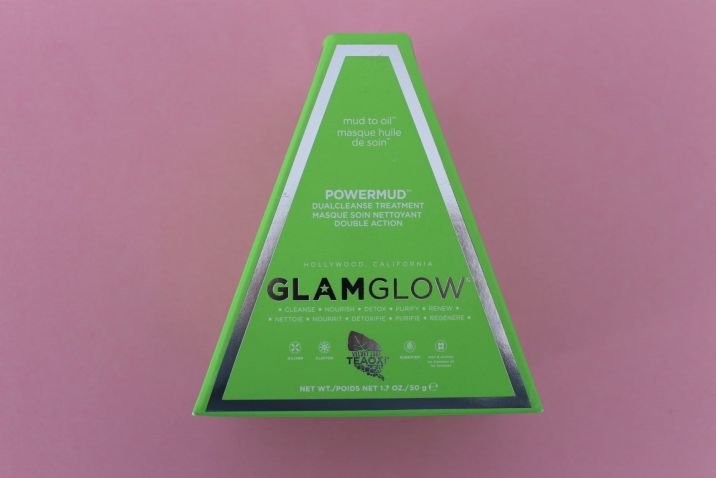 Glam Glow PowerMud