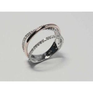 anillo-de-oro-blanco-y-rosa-con-diamantes-talla-brillante