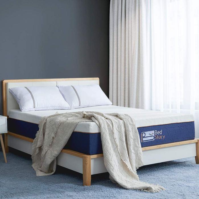 colchón-bedstory