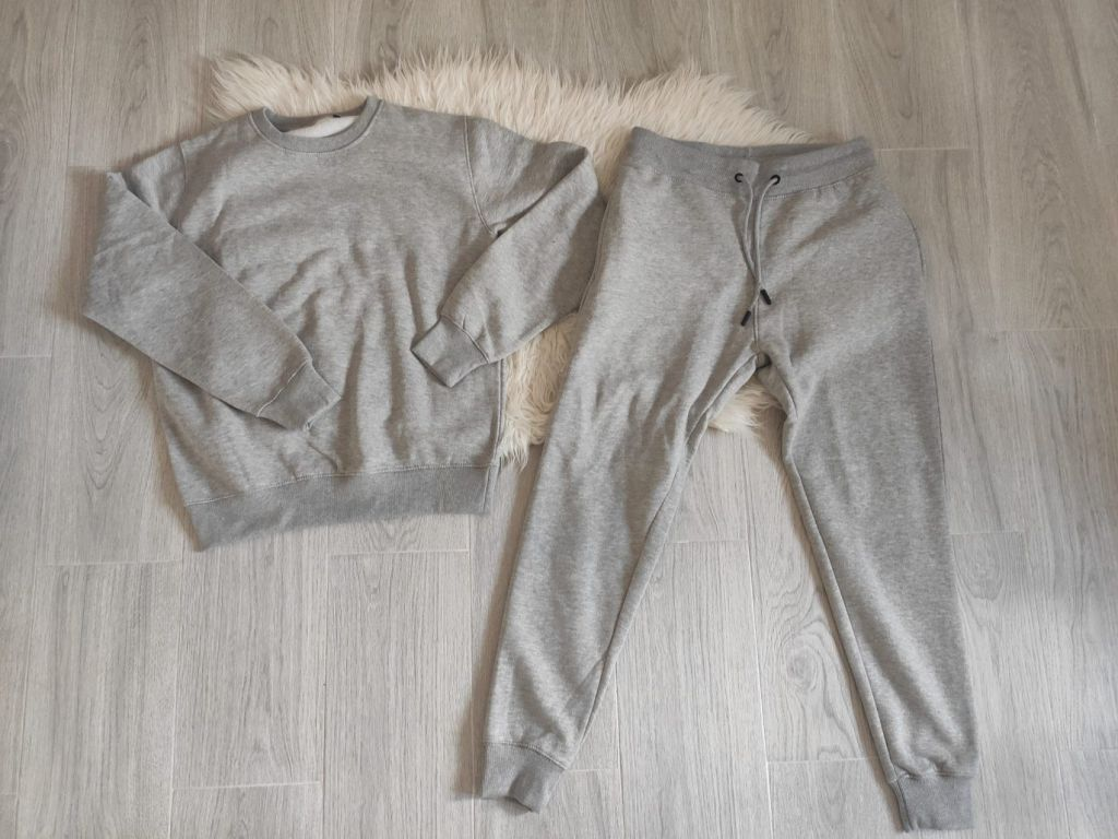 jogger-femme-luxe gris