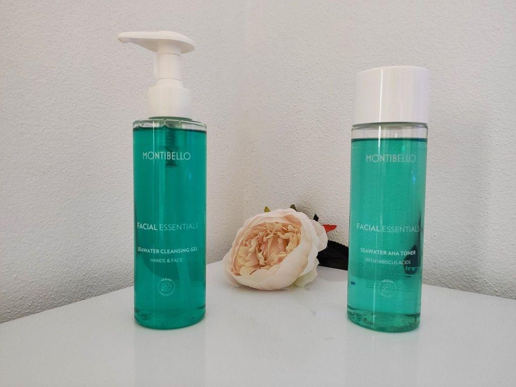 Seawater Cleansing ritual
