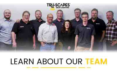 Tru-Scapes: Learn About Our Team