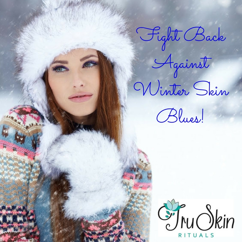 Orange County Skincare Specialist tips for dry winter skin