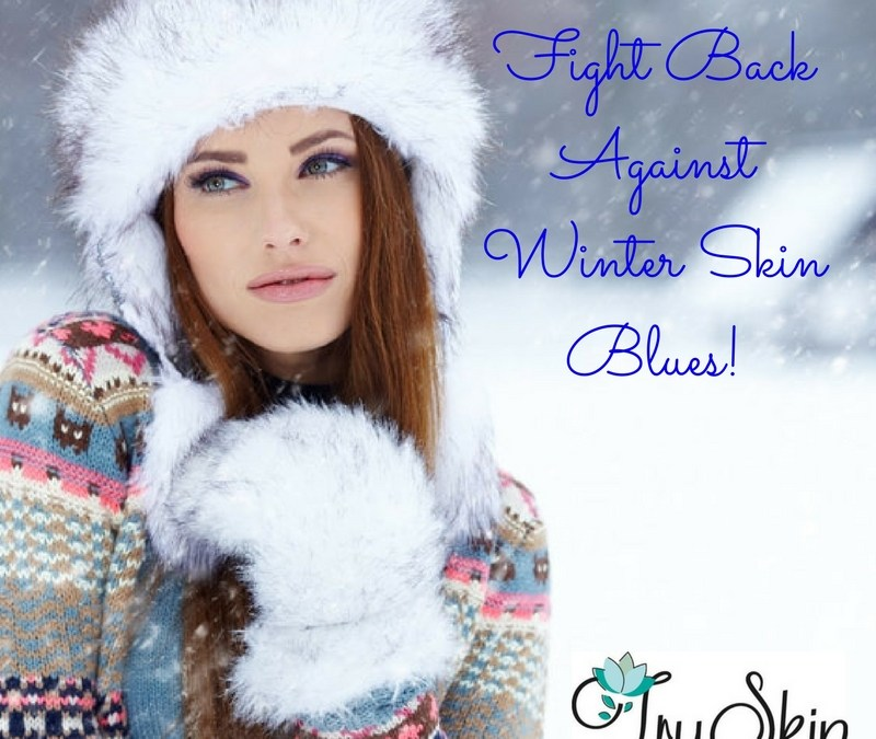 Winter Skin Break Outs Got You Singing the Blues? Tru Skin Rituals Facial Spa Shares Secrets to Keeping Clear Skin in the Cold Dry Weather
