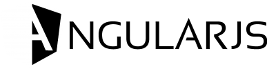angular-logo-black-and-white