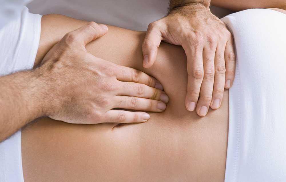 chiropractic adjustment san francisco