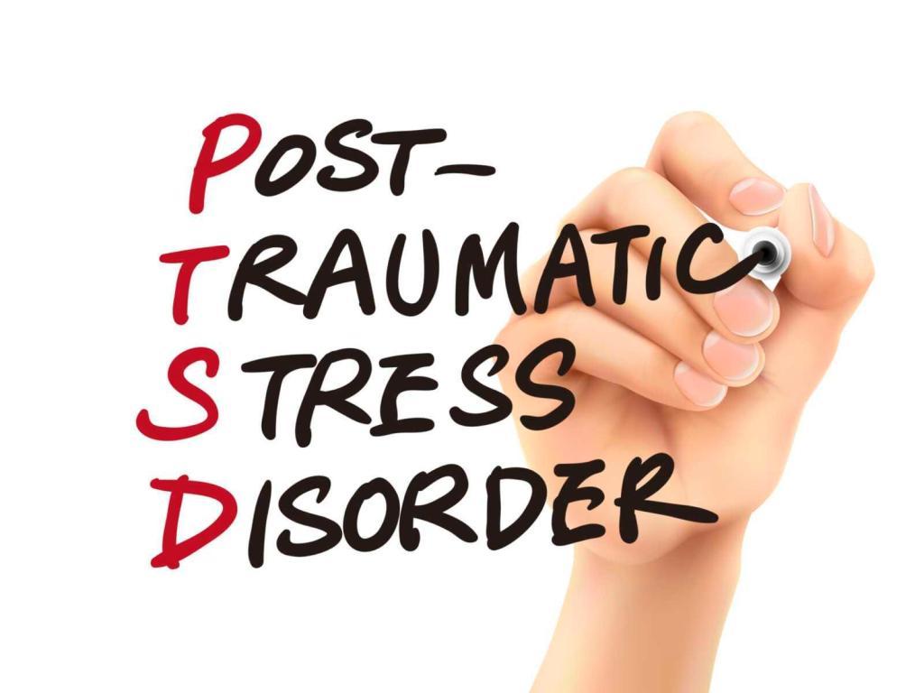 PTSD chiropractic