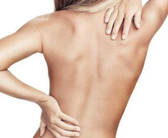 chiropractor cures scoliosis