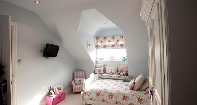 Bedroom Suites  Trussloft UK