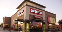 Zoes Kitchen set to open at Homestead Village  The