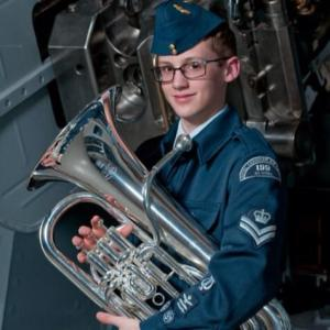 Satanic Royal Air Cadet Adam Gislason - Winnipeg