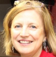 Barbara Gislason - Dan's Mother