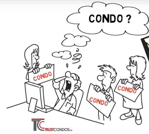 Buying A Condo: Resale Condo Vs Preconstruction Condos