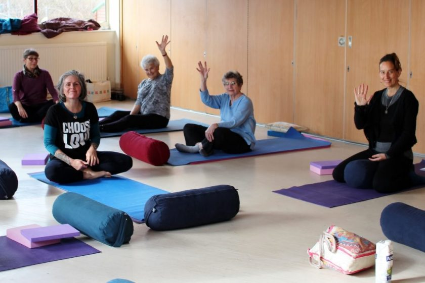 Hollingdean Yoga TDC Community Development