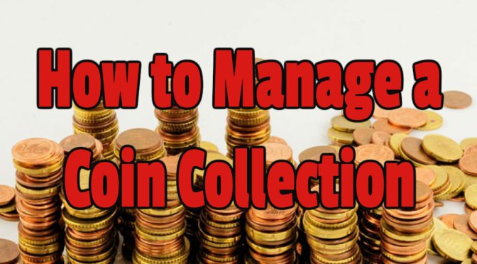 Expert GUIDE to MANAGING a Large Ancient Coin Collection