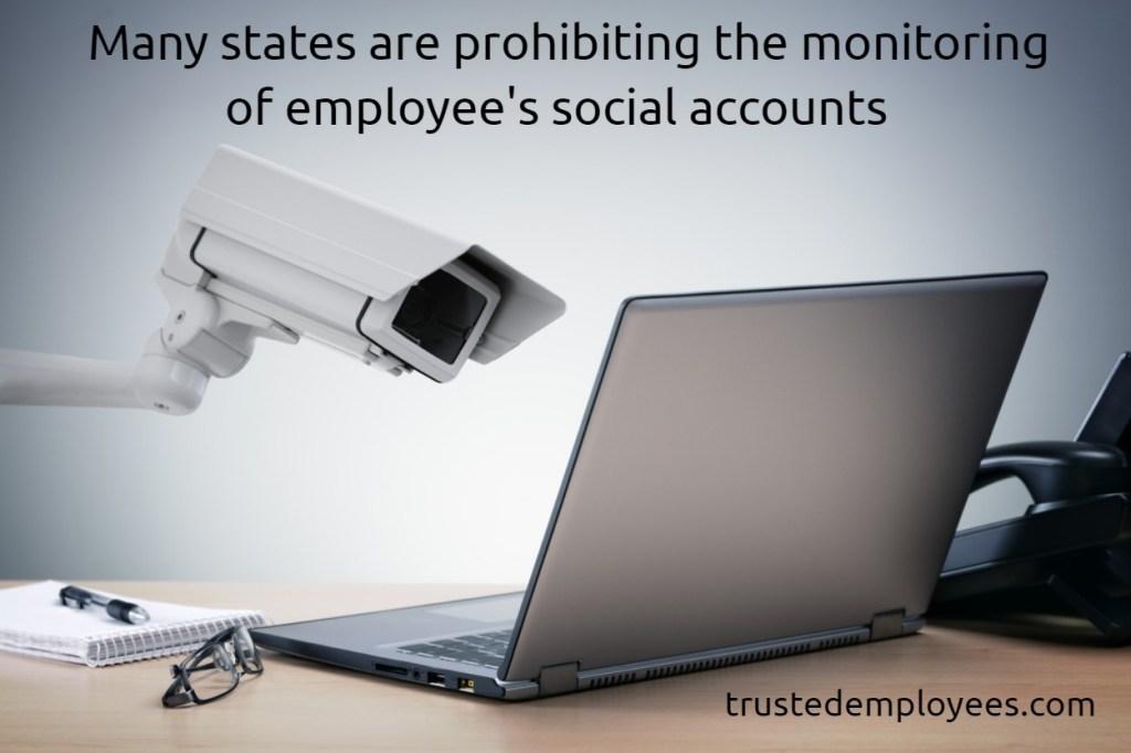 social media background checks