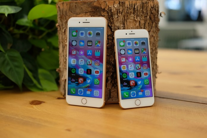 Iphone 8 Plus Review Trusted Reviews