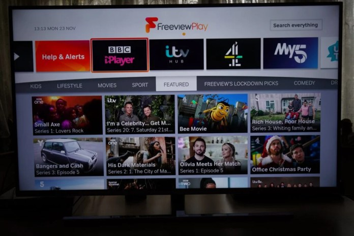 The live TV and on-demand platform explained