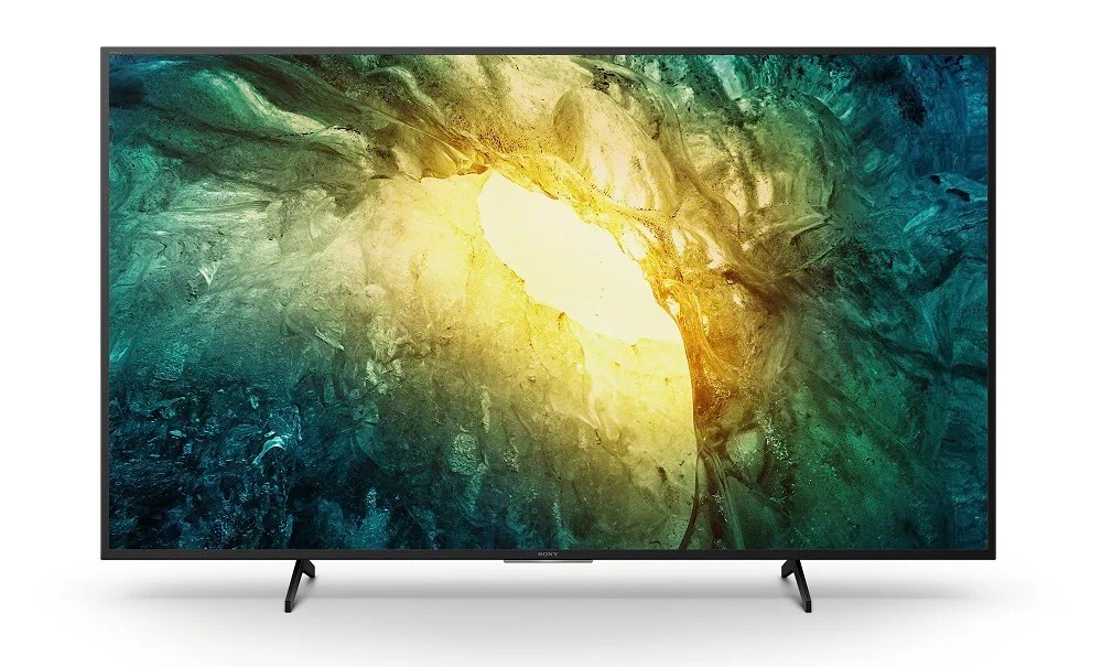 Sony X70H Every 8K LED, 4K OLED and BRAVIA XR TV
