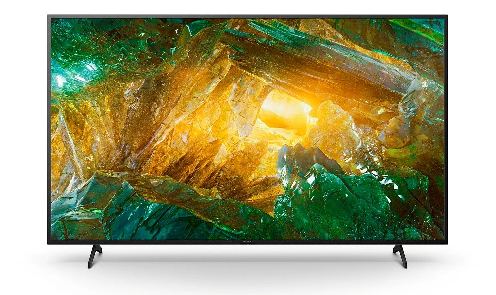 Sony X80H Every 8K LED, 4K OLED and BRAVIA XR TV