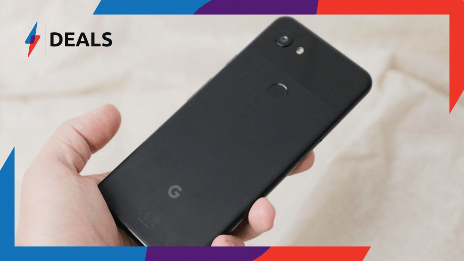 This unbelievable Pixel 3a XL deal is almost too good to be true