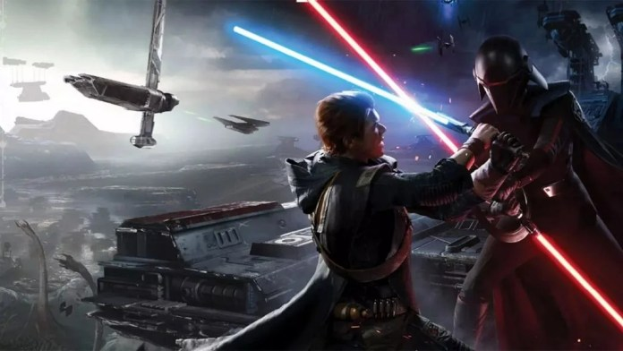 Jedi Fallen Order System Requirements
