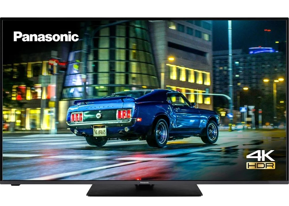 Panasonic HX580 Every 4K HDR OLED and LCD TV announced so far