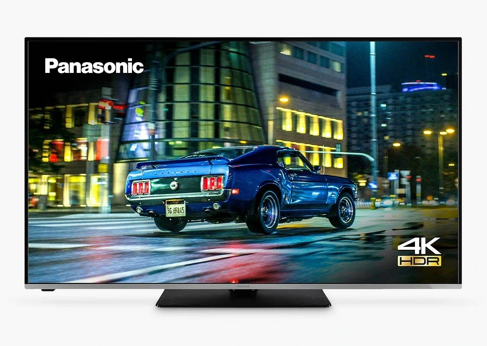 Panasonic HX585 Every 4K HDR OLED and LCD TV announced so far