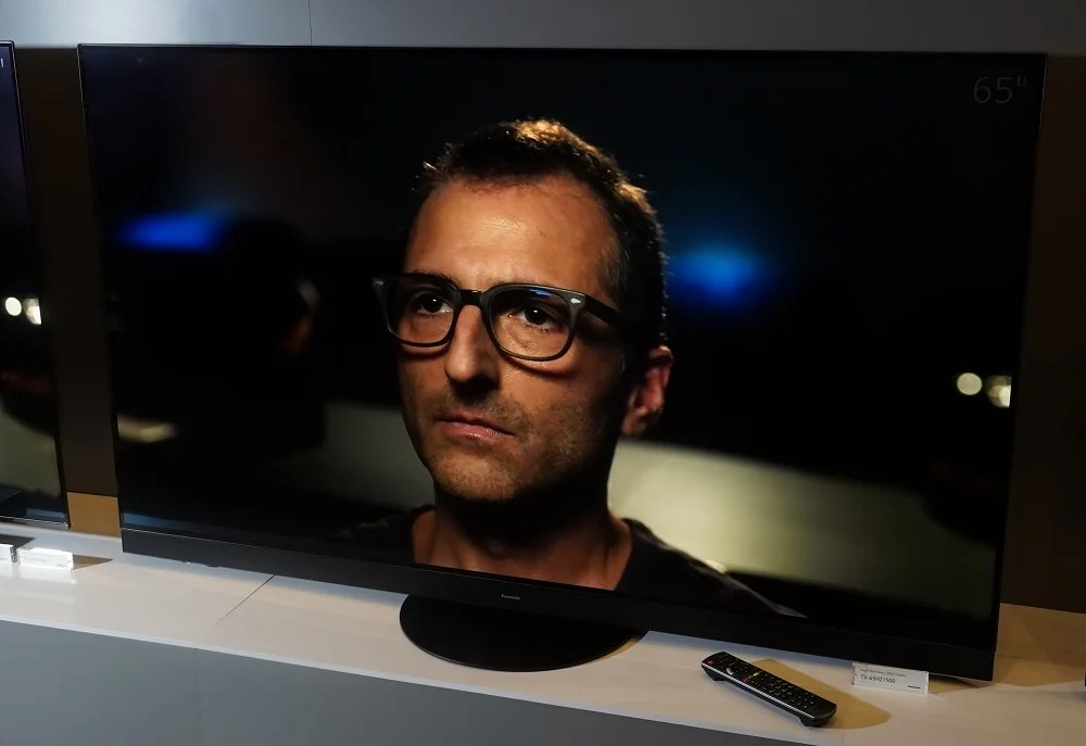 Panasonic HZ1500 Every 4K HDR OLED and LCD TV announced so far