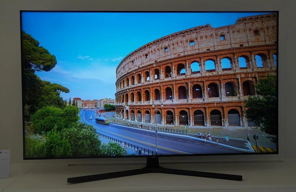Samsung TU8500 Samsung TV 2021: Every 8K & 4K TV announced so far