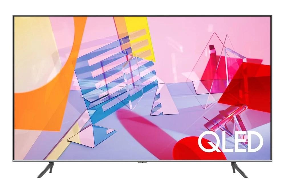 Samsung q65t qe55q65t Samsung TV 2021: Every 8K & 4K TV announced so far
