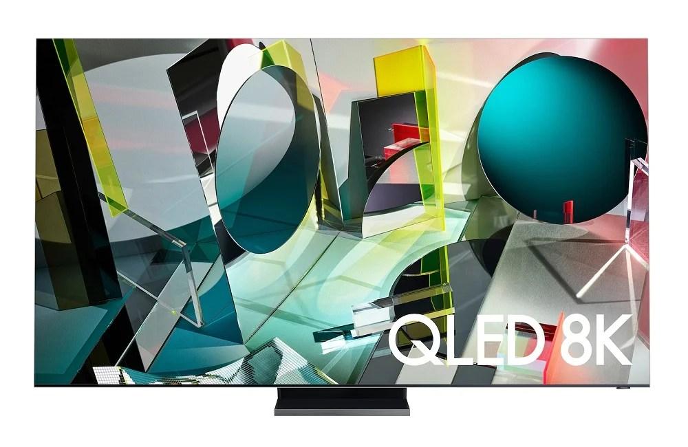 Samsung q900t qe75q900ts Samsung TV 2021: Every 8K & 4K TV announced so far