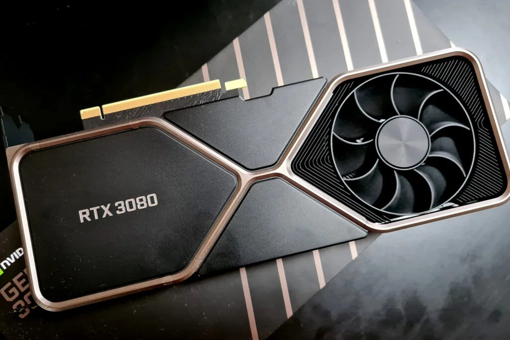 RTX 3080 flat 2 Ampere laptops, GeForce Now upgrades and Super GPUs: What will Nvidia do in 2021?