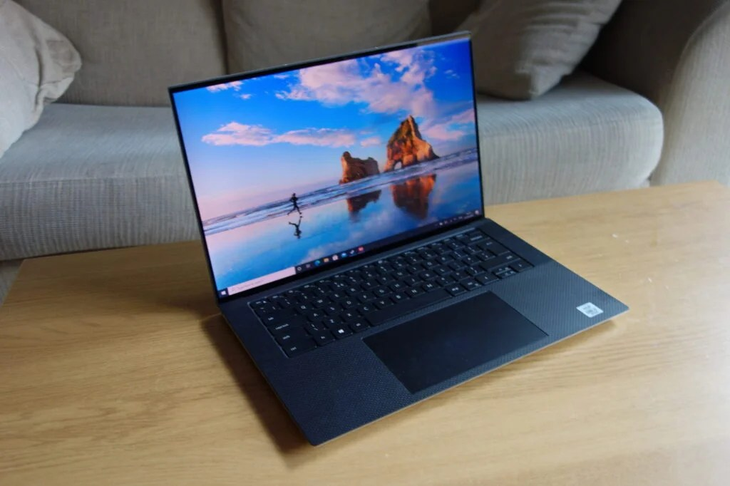 Dell XPS 15 could potentially feature Intel Tiger Lake H-Series processors in 2021