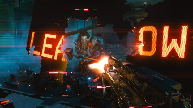 Cyberpunk 2077 Review | Trusted Reviews