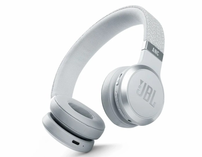 JBL expands its LIVE Series of headphones with ANC models