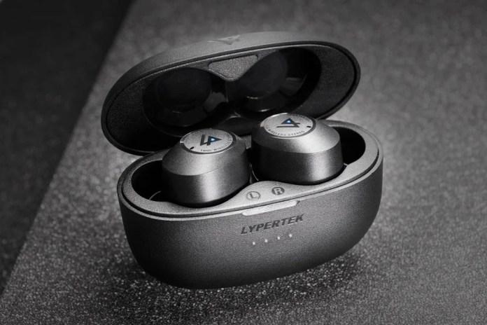 Lypertek's LEVI re-christened as SoundFree S20 true wireless