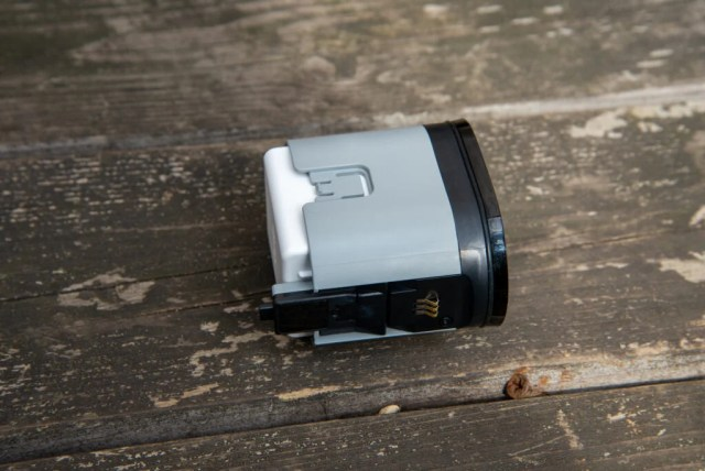 Arlo Pro 4 battery