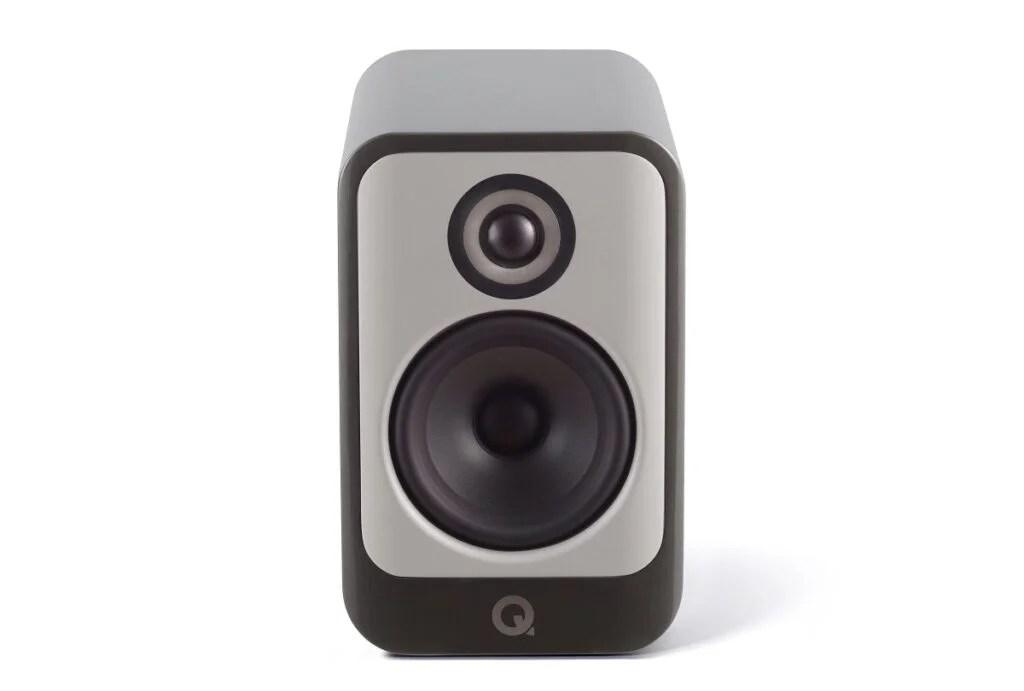Q Acoustics Concept 30 standmount