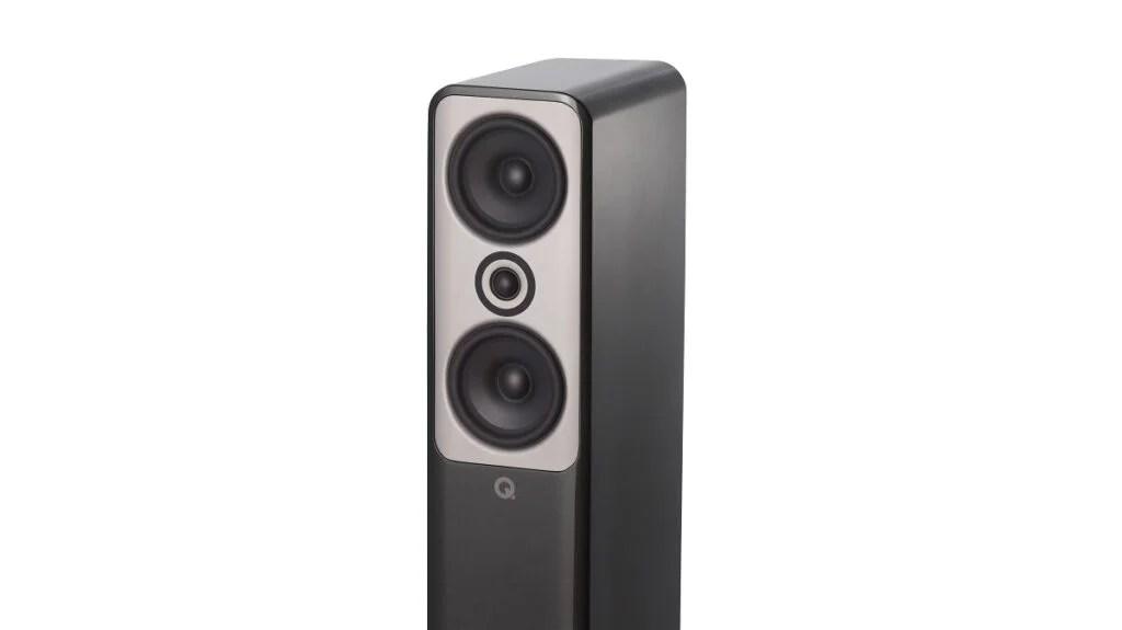 Q Acoustics Concept 50 loudspeaker