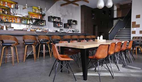 Imperii Bar & Restaurant
