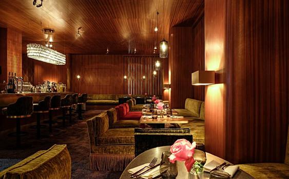 Theresa Restaurant & Bar