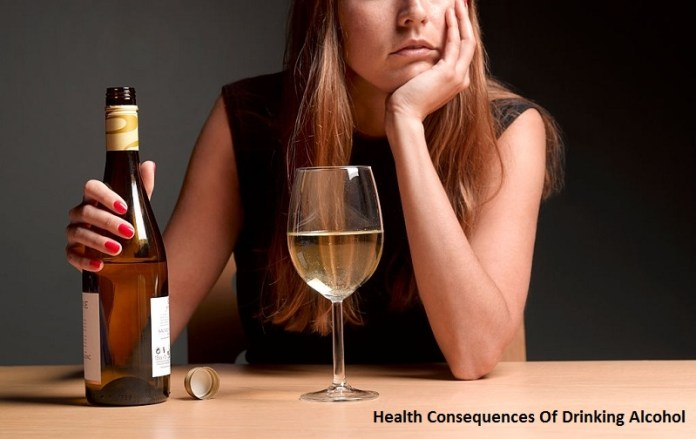 Aware Of These Health Consequences Of Drinking Alcohol